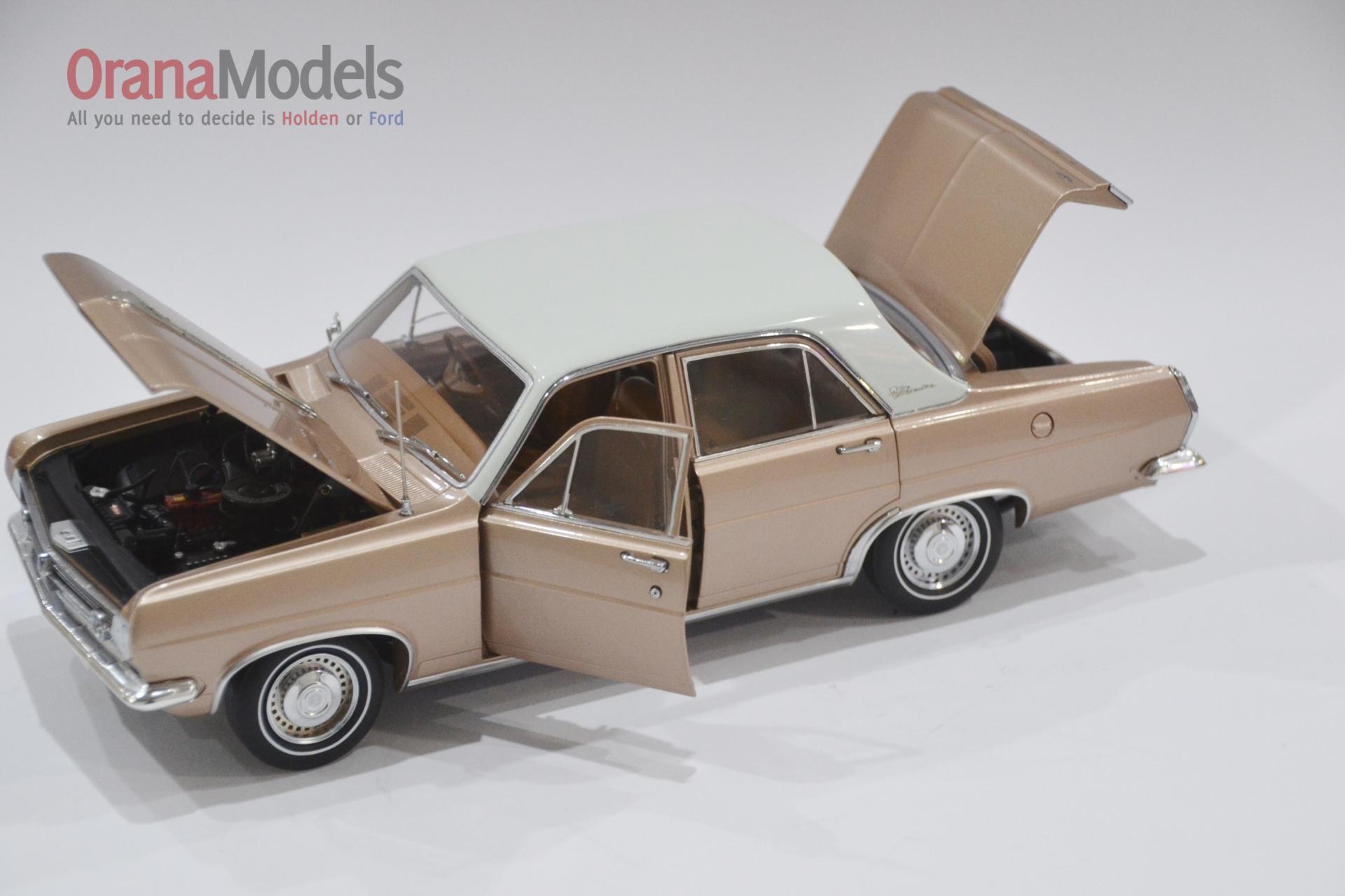 Holden HR Premier
