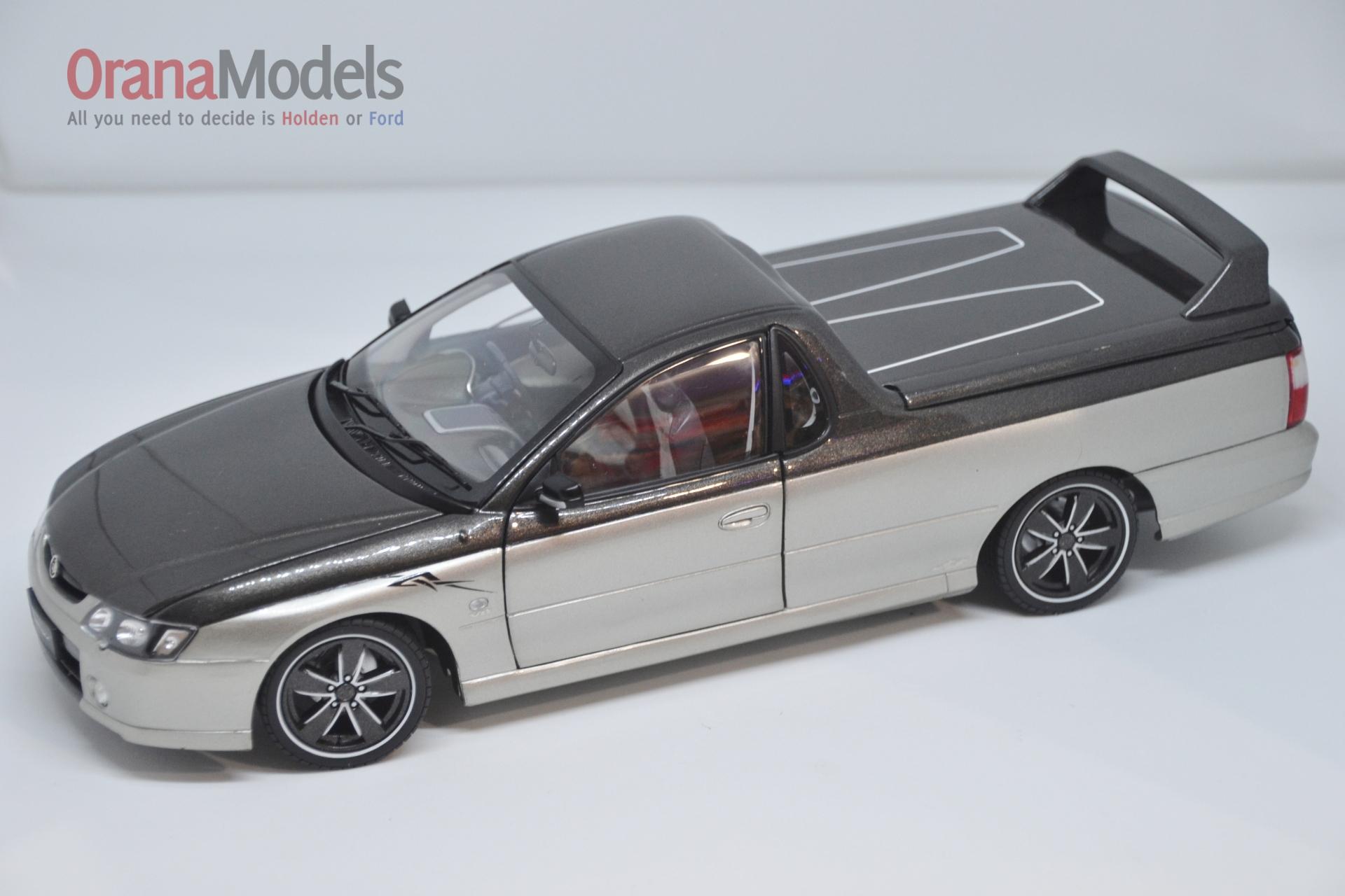 Holden Ute Custom