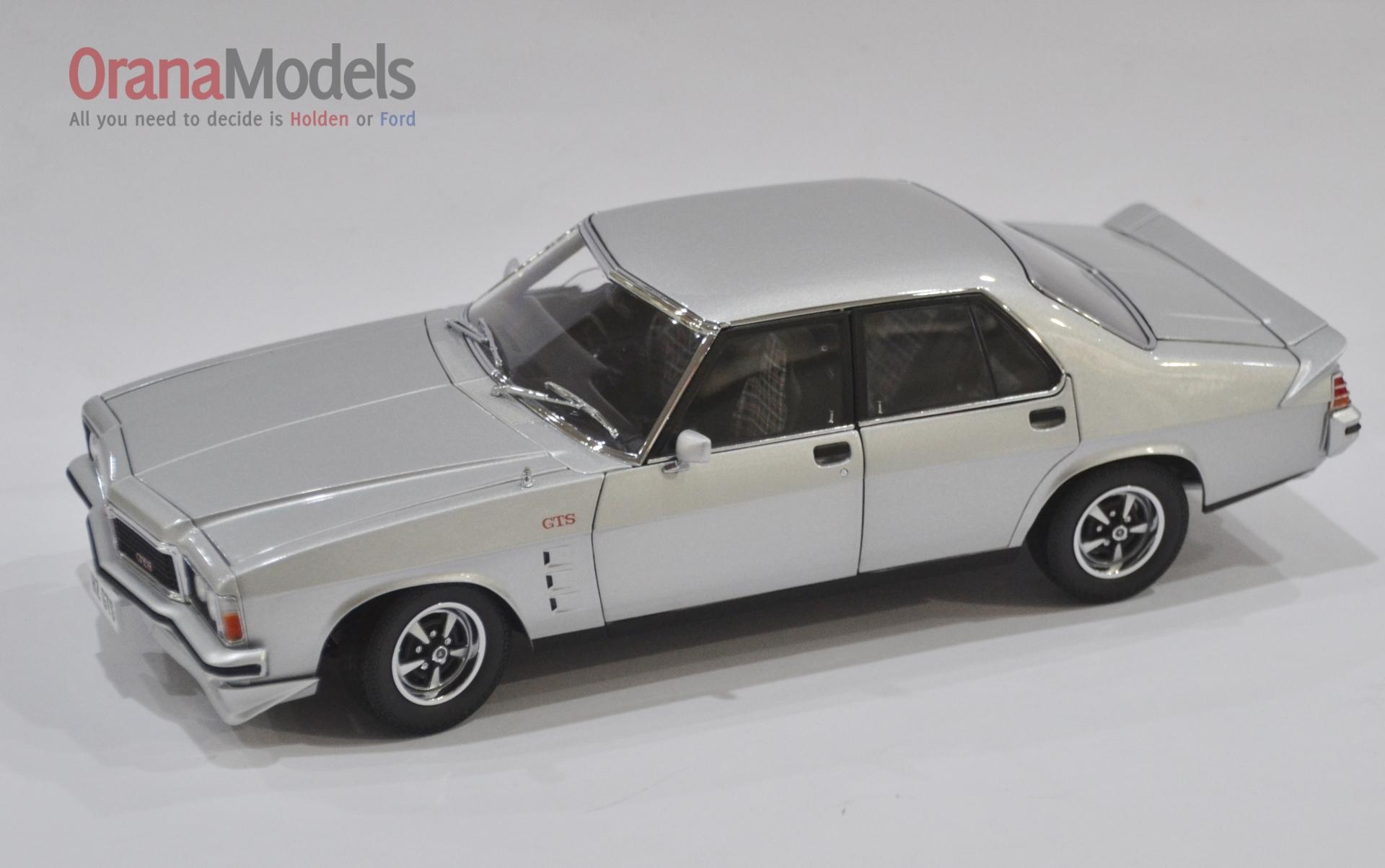 Holden HZ GTS